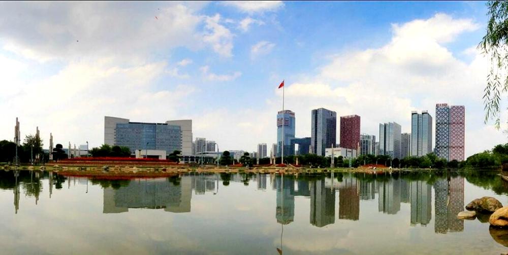 城中区:创建广西全域旅游示范区