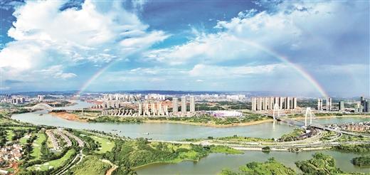 邕宁区:创建广西特色旅游名县纪实
