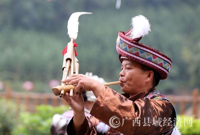 融安县发展乡村民族特色旅游助力脱贫