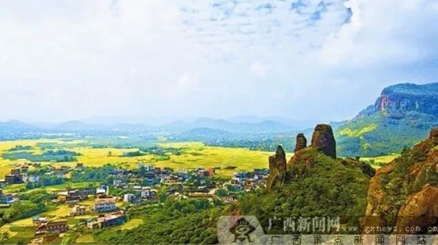 2018中国西部百强县榜单出炉,广西11个县市上榜