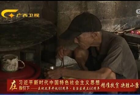 """大新县:多措并举 让残疾人脱贫路上""""不掉队"""""""