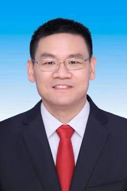 杨晋柏同志简历
