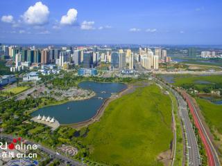防城港:从边陲小镇到联通东盟的国际门户城市