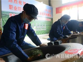 昭平县:订单式职业教育受青睐