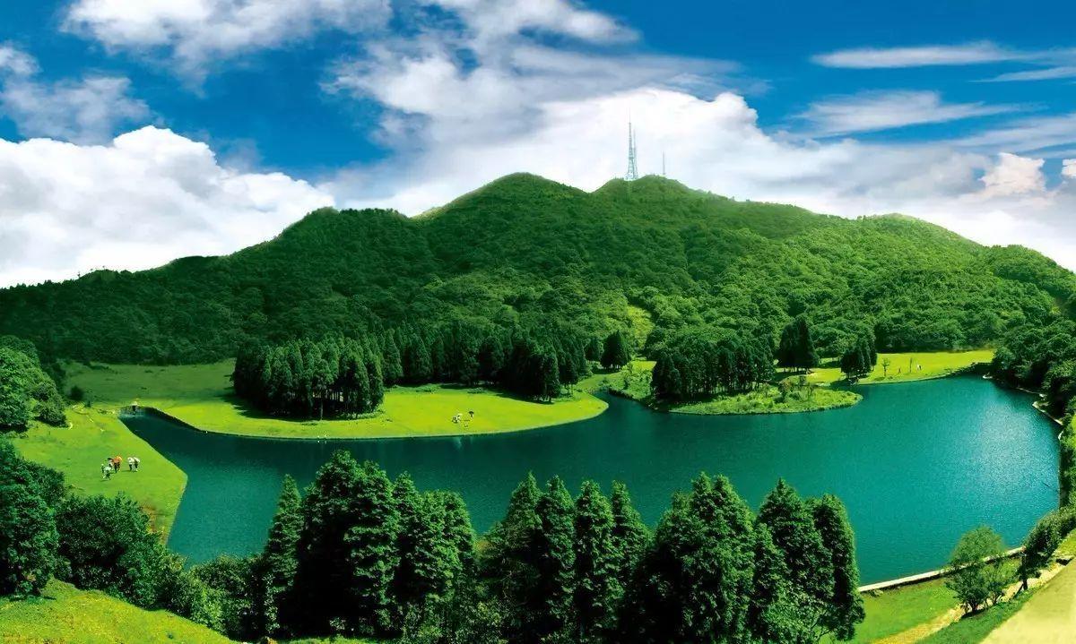 """广西大学美景_广西13个地方将获""""广西特色旅游名县""""或""""自治区级全域旅游 ..."""