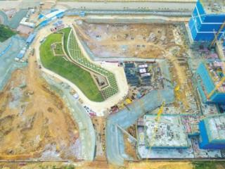 南宁市五象新区将新添一座信息产业特色小镇