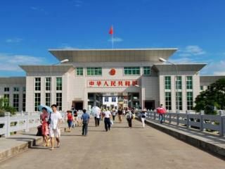 东兴市:中越边境线上的对外开放明珠