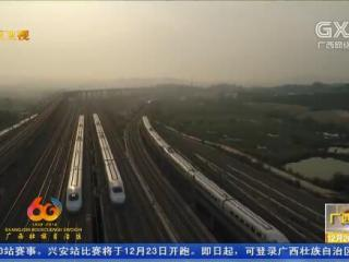 广西:重大项目建设跑出加速度