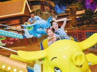 南宁新增4家国家4A级旅游景区 文化元素形成亮点
