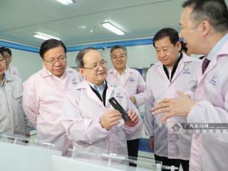 鹿心社:蹄疾步稳加快经济高质量发展