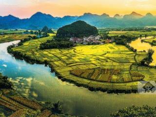 上林县:脱贫攻坚 看见上林新时代