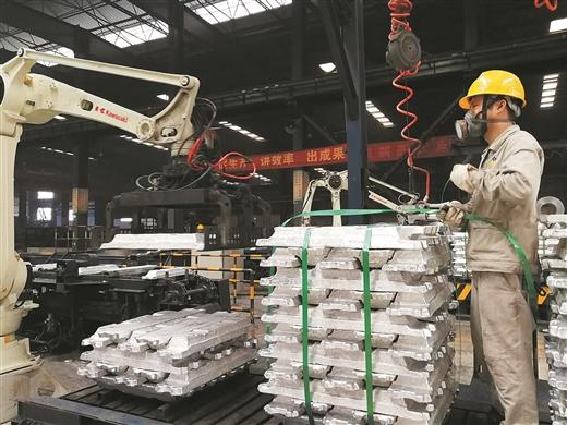 来宾市河南工业园区紧盯产业链招商见闻