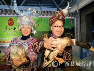 广西柳州第四届农业博览会开幕