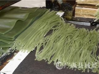 凌云县:揭秘红薯粉制作工艺
