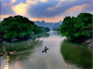 广西新增3个体育特色小镇培育项目