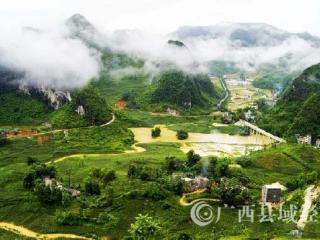 广西凤山根旦入列新增11处国家森林公园