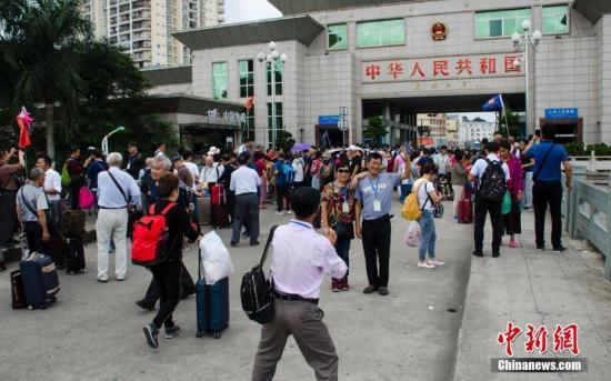 广西防城港打造中国―东盟旅游合作先行区