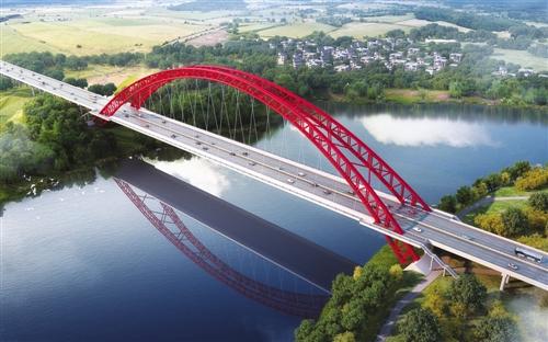 吴圩-隆安高速公路项目开工 预计2023年建成通车
