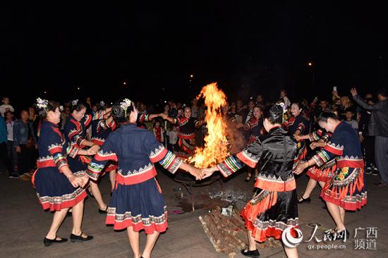 崇左花山国际文化旅游节广邀天下客 亮点抢先看