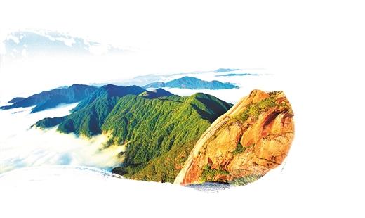 """访兴安县委书记黄洪斌:建设""""美丽广西""""生态文明新样板"""