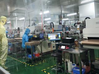 北海打造全球最大智能电视机生产基地