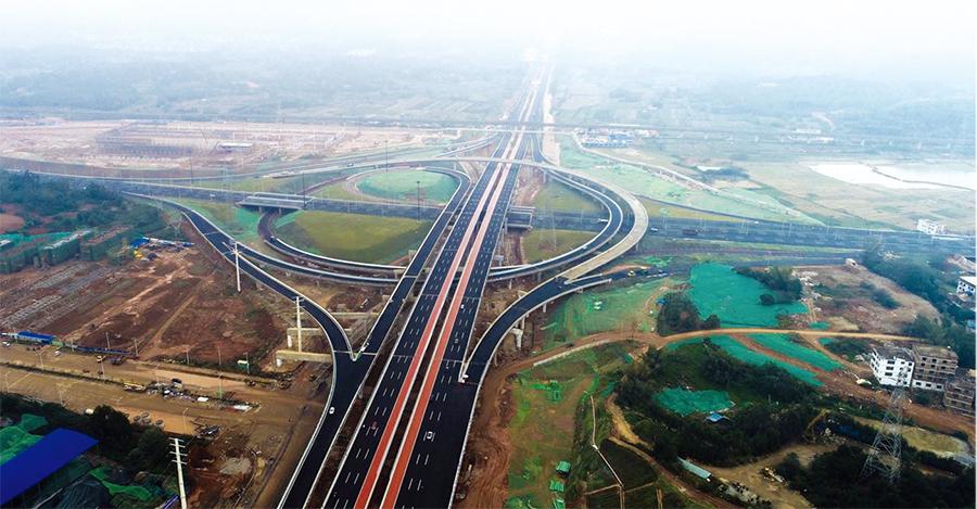 """建地铁、打通""""断头路""""  南宁将实施657个城建项目"""