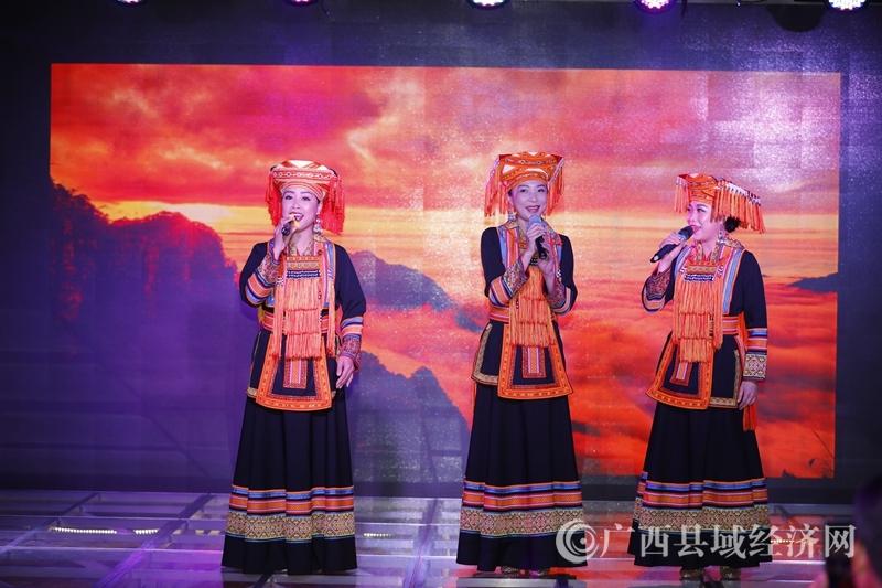 金秀县:2019年杜鹃花旅游文化节将于5月10日启动