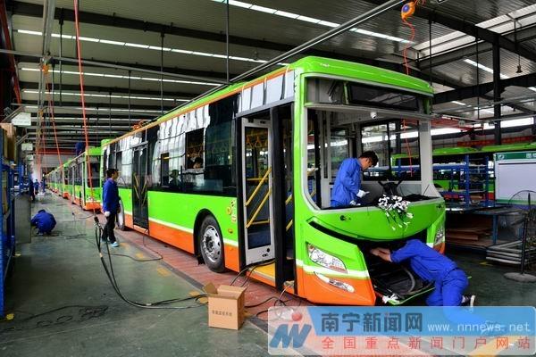 邕宁区:2019年第一季度经济运行起步向好
