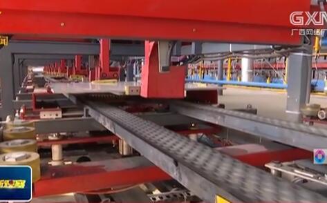 藤县:着力打造产供销一体化陶瓷产业