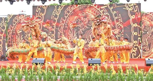 隆安县:以特色旅游推动乡村振兴观察