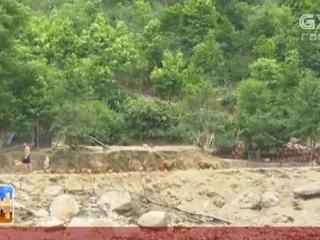 陆浩叁:发展特色产业 带动村民脱贫致富