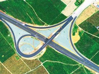 贵隆高速将为宾阳武鸣隆安增添快速直达通道
