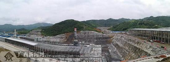 """田林:""""无中生有"""" 打造年产值过百亿元生态铝产业链"""
