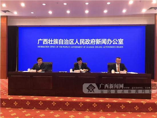 广西左右江革命老区快速发展 4年来170余万人脱贫
