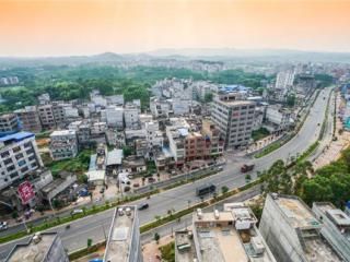 """桂平市:交出年度优秀""""成绩单"""" 经济总量增速创五年新高"""