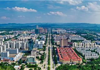 崇左市江州区:培育壮大支柱产业 领跑县域经济新跨越