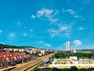 扶绥县:把开展讨论活动与推动县域经济高质量发展相融合