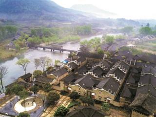 灵川县:漓江上游福地 古韵神奇灵川