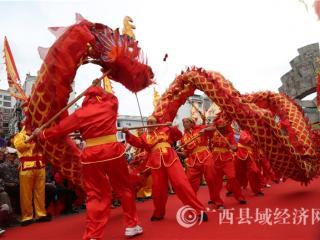 2019广西环江・毛南族分龙节正式开幕