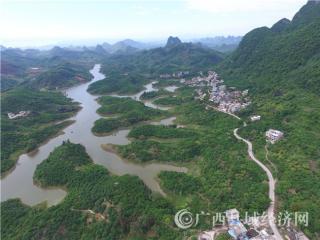 平乐县:工业升级尽显蓬勃生机 经济指标凸现发展活力