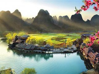 阳朔县:全域旅游释放富民红利