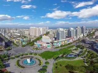 北海市海城区:突出重点发挥优势 推动县域经济新发展