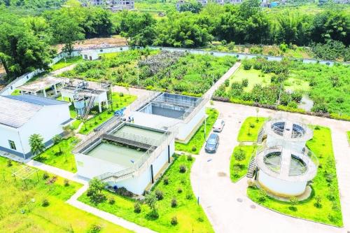 恭城县:莲花镇全力打造中国月柿主题文化旅游目的地