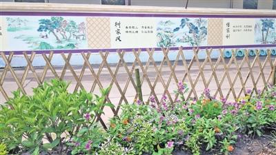 """武宣县:大力推进乡村风貌提升""""三清三拆""""工作 绘就乡村新画卷"""