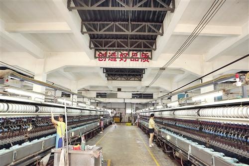 横县:大力推进现代农业发展 打造特色产业 推进品牌建设