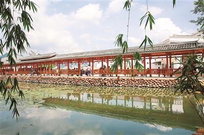 """柳城县:被评为""""广西科学发展进步县"""""""