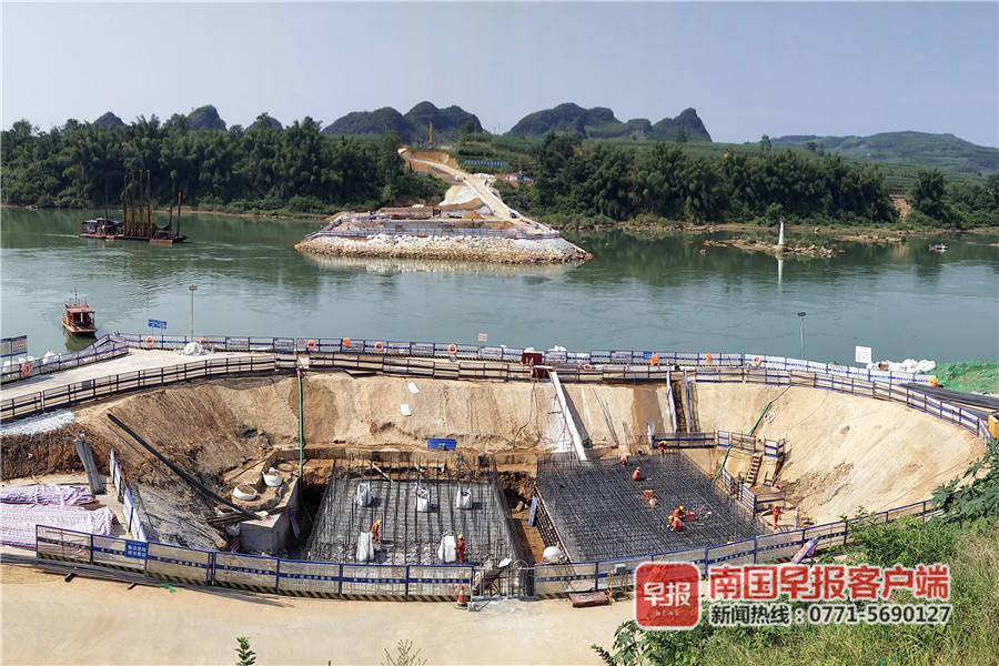 新柳南高速公路计划2至3年建成通车 已有新进展!