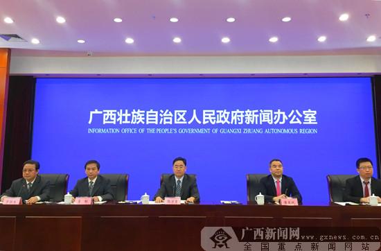 广西产业大招商进展顺利 引进区外合作项目4796个