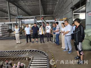 西林县脱贫攻坚(乡村振兴)工作队那劳镇工作分队到贵州考察学习脱贫攻坚先进经验