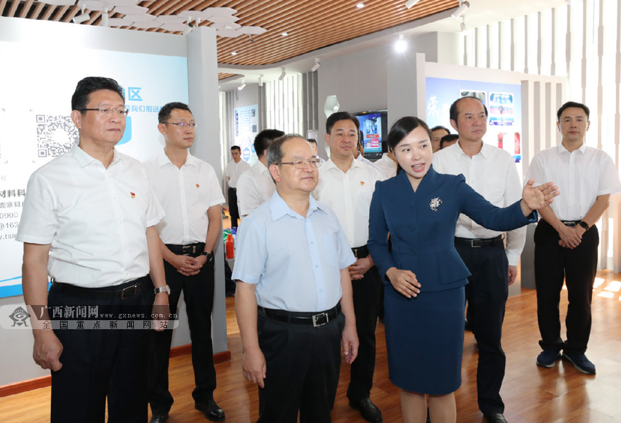 鹿心社:着力做大做强县域经济  推动经济社会高质量发展